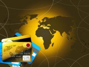 Transferts d'argent dans le monde